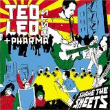 ted leo shake the sheets