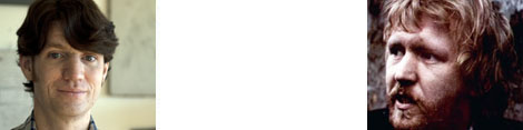 Patrick Dodd and Harry Nilsson