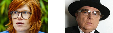 Brett Dennen and Van Morrison